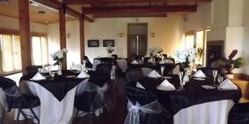Oasis Event Center weddings in Amarillo TX