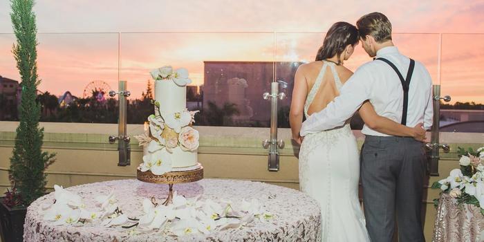 The FIFTH wedding Orange County