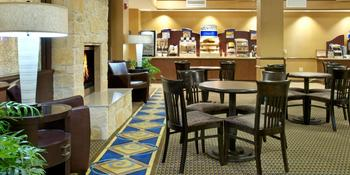 Holiday Inn Express Suites Houston Energy Corridor W Oaks weddings in Houston TX