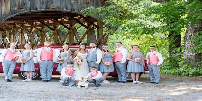 1888 Wedding Barn in scenic Sunday River Valley Area ...