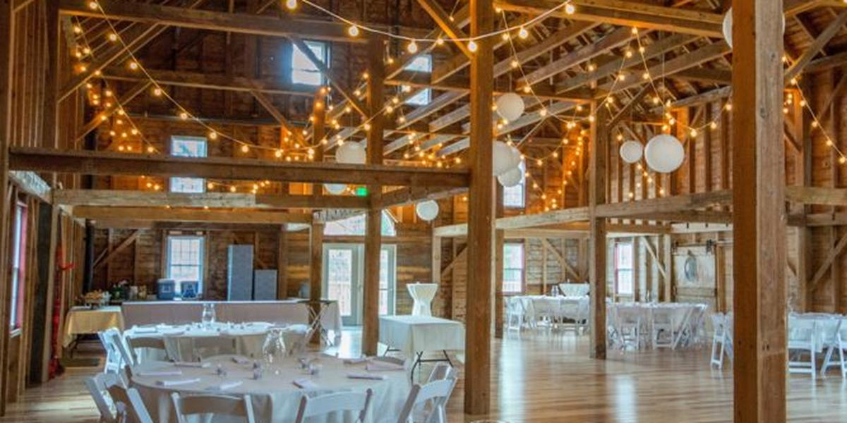 Fresh Wedding Reception Halls Near Me: 1888 Wedding Barn And Banquet Hall Weddings