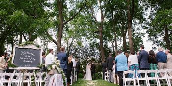 Quivey's Grove weddings in Madison WI