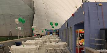 Danbury Sports Dome weddings in Danbury CT