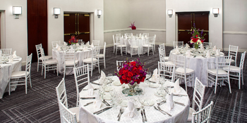 Hyatt Regency Fairfax weddings in Fairfax VA