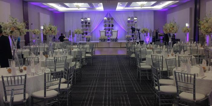 Hyatt Regency Fairfax wedding venue picture 1 of 8 - Photo by: Slomback Photography