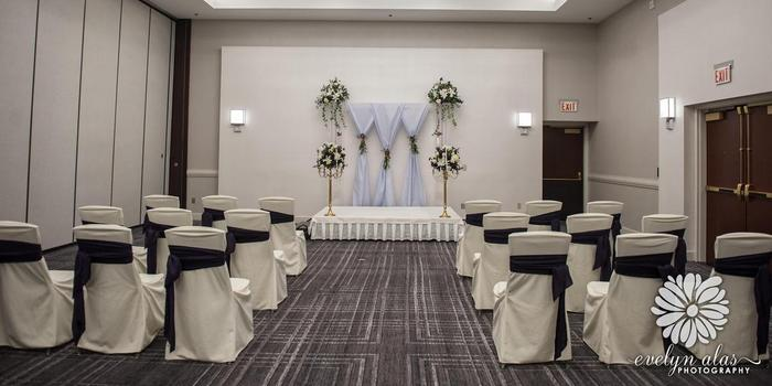Hyatt Regency Fairfax wedding venue picture 8 of 8 - Photo by: Evelyn Alas Photography
