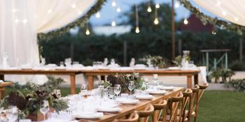 Farmstead at Long Meadow Ranch weddings in Saint Helena CA