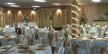 All Occasions Event Hall weddings in Humble TX