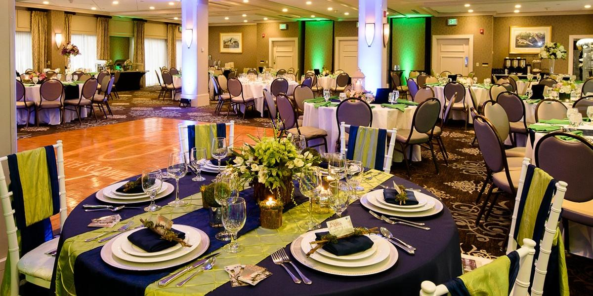 Woodcliff hotel spa weddings get prices for wedding for A list salon rochester