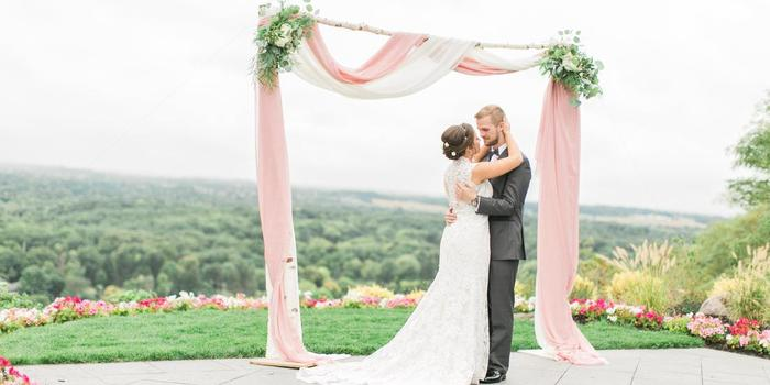 Woodcliff Hotel & Spa wedding Finger Lakes