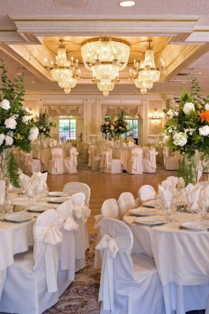 Wedding Reception Halls In Nj Prices The Tides Estate Weddings Get For Venues