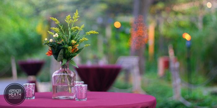 Utica Zoo Wedding Venue Picture 2 Of 8 Provided By Spencer Heath Photography