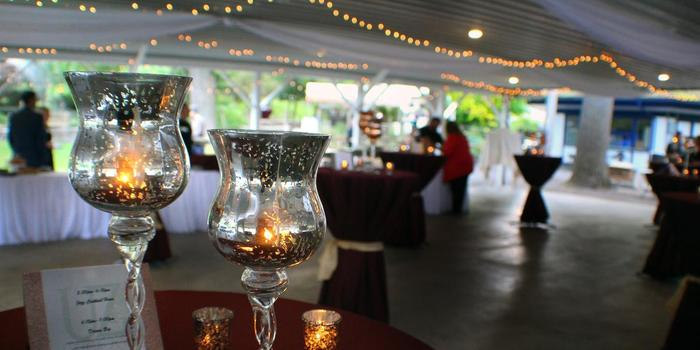 Utica Zoo wedding venue picture 4 of 8 - Provided by: Spencer Heath Photography