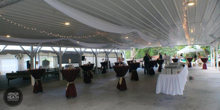 Utica Zoo wedding venue picture 1 of 8 - Provided by: Spencer Heath Photography