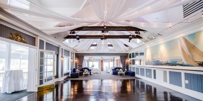 Danfords Hotel, Marina & Spa, Port Jefferson wedding Long Island