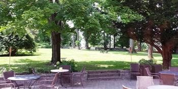 Cromwell Manor Inn Bed and Breakfast weddings in Cornwall NY