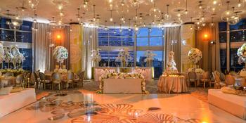 Epic Hotel weddings in Miami FL