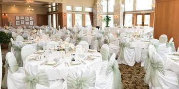 Golf Club of Houston weddings in Humble TX