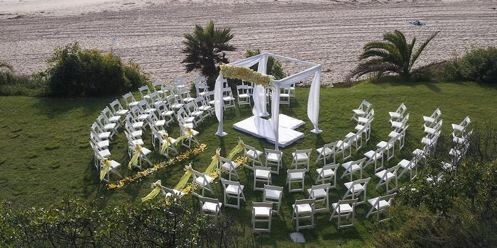 Romantic Beachside Park wedding venue picture 4 of 8 - Provided By: Romantic Beachside Park