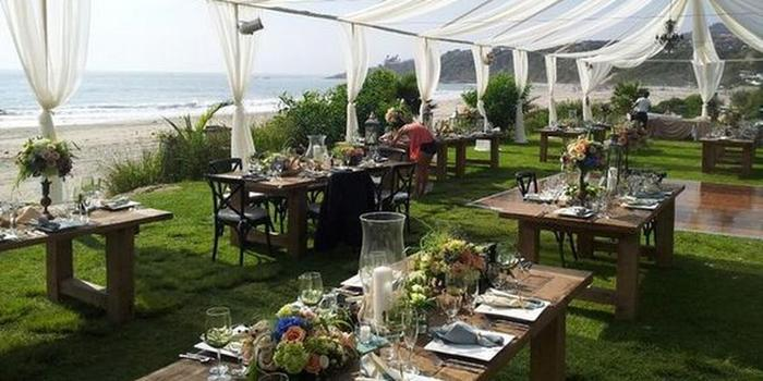 Romantic Beachside Park wedding venue picture 3 of 8 - Provided By: Romantic Beachside Park