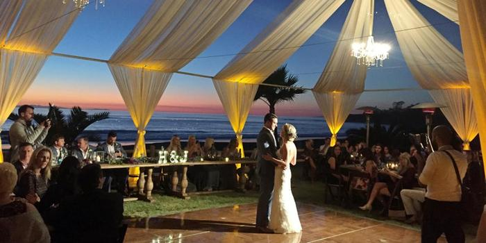 Romantic Beachside Park wedding venue picture 5 of 8 - Provided By: Romantic Beachside Park