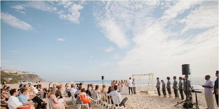 Romantic Beachside Park wedding venue picture 8 of 8 - Provided By: Romantic Beachside Park