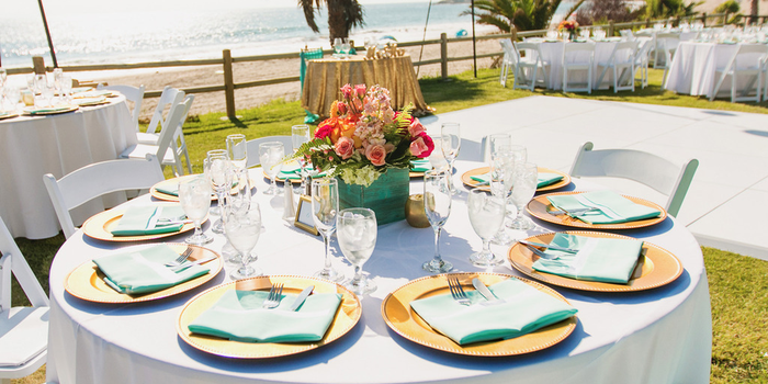 Romantic Beachside Park wedding venue picture 6 of 8 - Provided By: Romantic Beachside Park