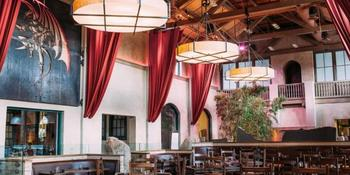 Stone Brewing World Bistro and Gardens Liberty Station weddings in San Diego CA