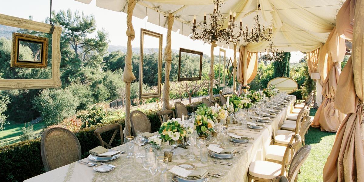 Get Prices For Wedding Venues: Ojai Valley Inn & Spa Weddings