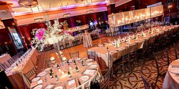 The Montgomery Club weddings in Chicago IL