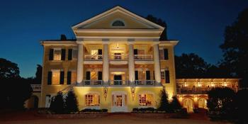 The Inn at Willow Grove weddings in Orange VA