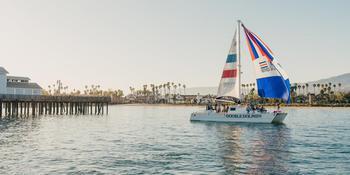 Santa Barbara Sailing Center weddings in Santa Barbara CA