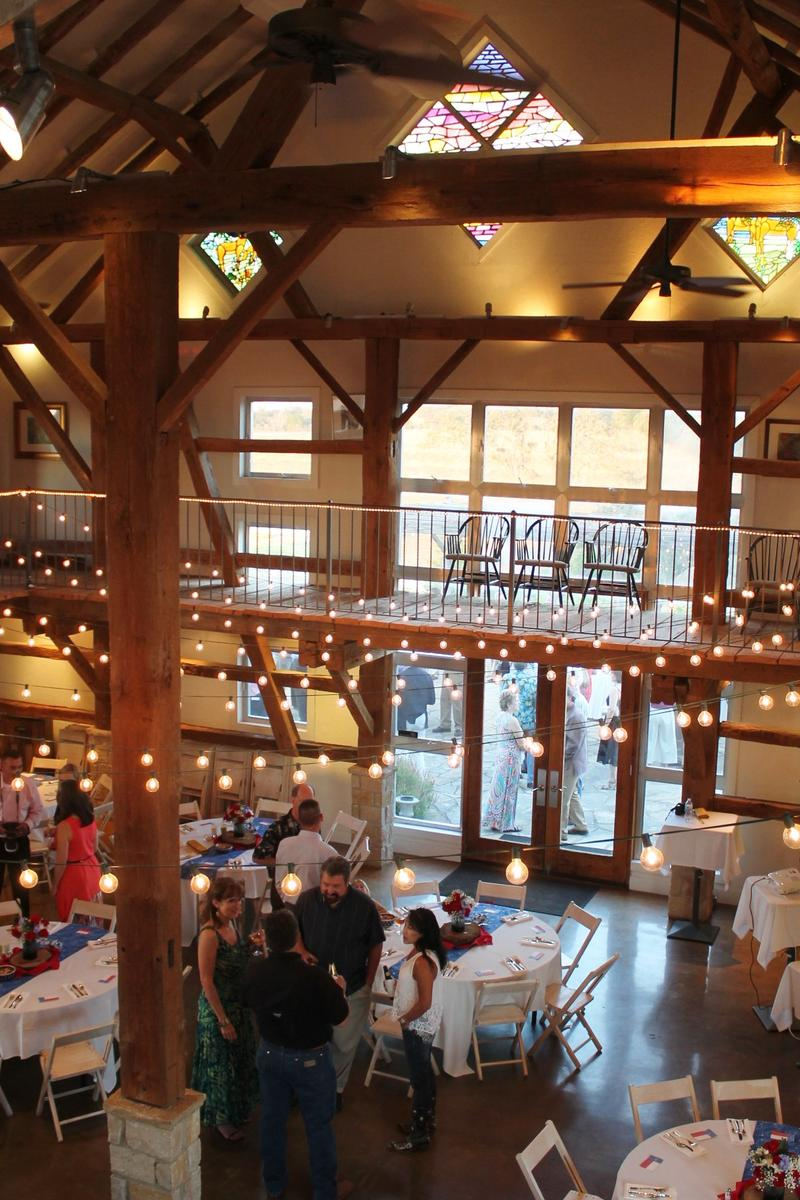 Kairos The Celebration Barn wedding venue picture 1 of 7 - Provided by: Kairos The Celebration Barn