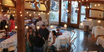 Kairos The Celebration Barn weddings in Fredericksburg TX