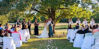 The Meadows Wedding Venue weddings in Clyde TX
