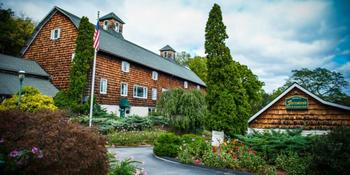 Farmstead Golf and Country Club weddings in Lafayette Township NJ