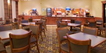 Holiday Inn Express & Suites Galveston West Seawall weddings in Galveston TX