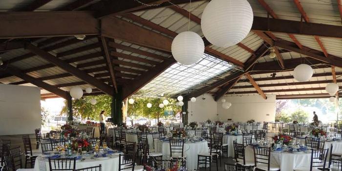 The Pavilion On The Hudson Weddings