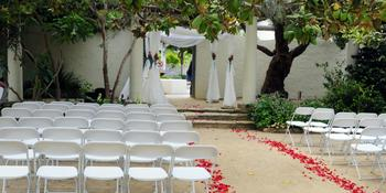 Memory Gardens at Monterey State Historic Park wedding venue picture 2 of 6