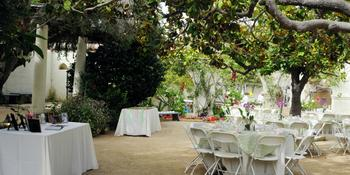 Memory Gardens at Monterey State Historic Park wedding venue picture 4 of 6