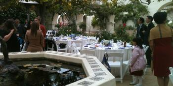 Memory Gardens at Monterey State Historic Park wedding venue picture 5 of 6