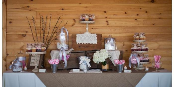 Shenandoah Woods wedding venue picture 12 of 12 - Photo by: Like A Dream Photography