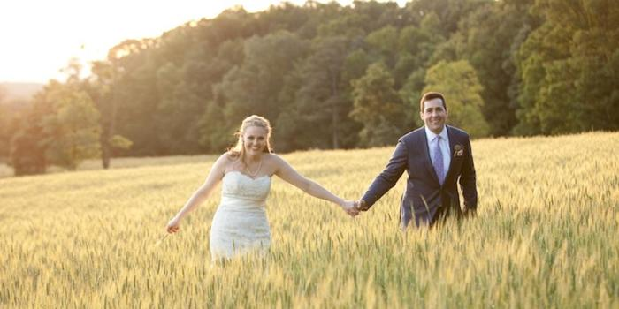 Shenandoah Woods wedding venue picture 1 of 12 - Photo by: Julie Napear Photography