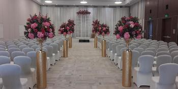 The Dow Academic Center at Brazosport College weddings in Lake Jackson TX