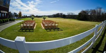 Tanglewood Resort & Conference Center weddings in Pottsboro TX