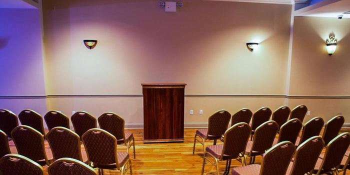 Marte Hall wedding venue picture 2 of 7 - Provided by: Marte Hall