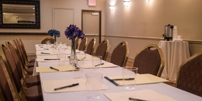 Marte Hall wedding venue picture 4 of 7 - Provided by: Marte Hall