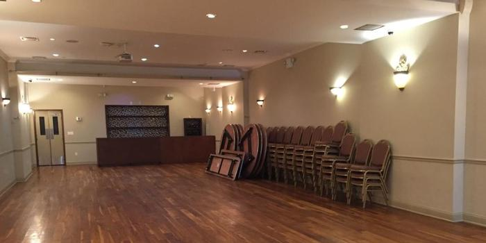 Marte Hall wedding venue picture 5 of 7 - Provided by: Marte Hall