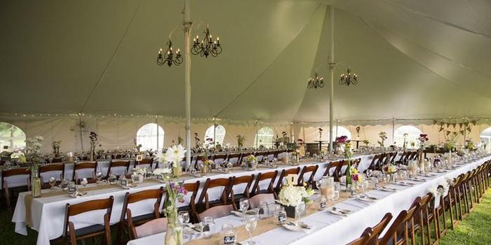 Long Acre Farms And JD Wine Cellars wedding venue picture 1 of 7 - Provided by: Long Acre Farms And JD Wine Cellars