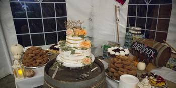 Zugibe Vineyards weddings in Geneva NY
